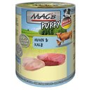 MAC´s Dog Puppy 400 g Dose