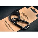 Orbiloc The Safety Light Carabiner
