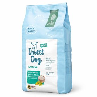 Insect Dog Sensitive Fresh Pack